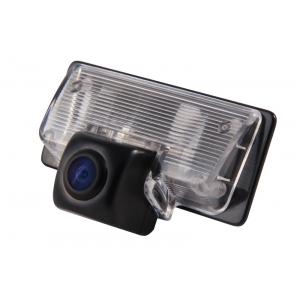 Камера заднего вида Nissan Tiida (Gazer CC100-9Y0)