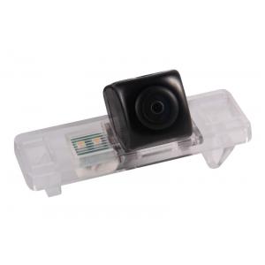 Камера заднего вида Nissan X-Trail (Gazer CC100-JD0-L)