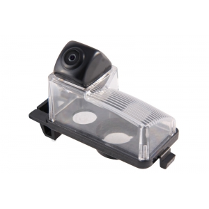 Камера заднего вида Nissan 370Z (Gazer CC100-CD0)