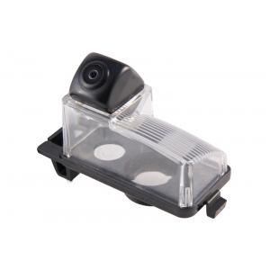 Камера заднего вида Nissan Tiida (Gazer CC100-CD0)
