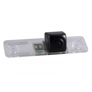 Камера заднего вида Opel Omega (Gazer CC100-143-L)