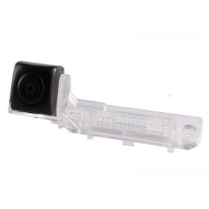 Камера заднего вида Skoda Superb (Gazer CC100-3B5)