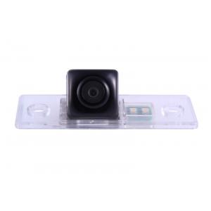 Камера заднего вида Skoda Fabia (Gazer CC100-6Y0-L)