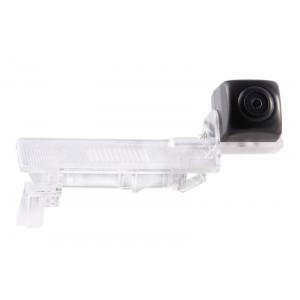 Камера заднего вида Skoda Octavia III (Gazer CC100-5N0)