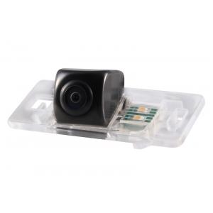 Камера заднего вида Skoda Yeti (Gazer CC100-8T0-L)