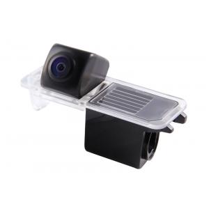 Камера заднего вида VW Golf VI (Gazer CC100-1K8)