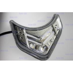 Дневные ходовые огни DRL Auto-LED для Kia Sorento 2009+