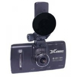 Автомобильный видеорегистратор X-vision F-5000