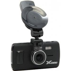 Автомобильный видеорегистратор X-vision F-4000