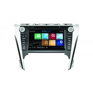 Магнитола Toyota Camry 2011 (MyDean 1131 nv)