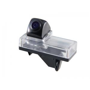 Камера заднего вида Toyota Land Cruiser 200 (Gazer CC100-603)