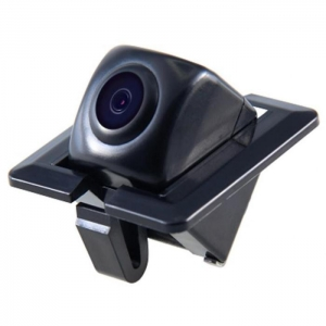Камера заднего вида Toyota Land Cruiser Prado J150 2009-н.в (Gazer CC100-867)
