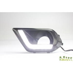 дхо led-drl для subaru forester 2013+ v2 LED-DRL
