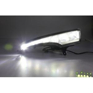 дхо led-drl для nissan teana 2014+ LED-DRL