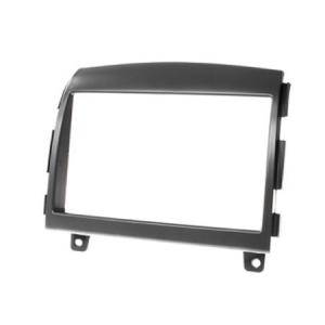 Рамка переходная для автомагнитолы CARAV 11-068 2-DIN
