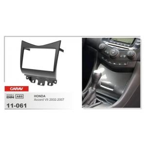 Рамка переходная для автомагнитолы CARAV 11-061 2-DIN