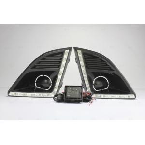 ДХО LED-DRL для Chevrolet Cruze 2013+