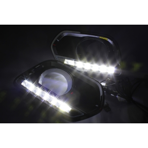 дхо led-drl для great wall h6 LED-DRL