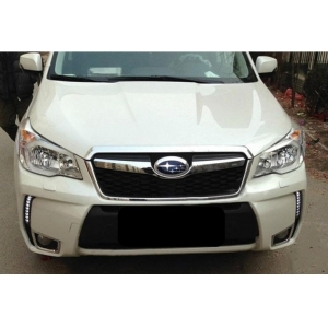 дхо led-drl для subaru forester 2013+ v4 LED-DRL