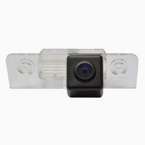 Камера заднего вида Skoda Octavia A5 (2004-2013), Roomster (2006+)/ Ford Fiesta ST (до 2008) (Ray 67CCD140)