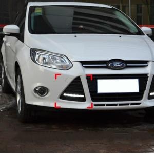 ДХО LED-DRL для Ford Focus 2012+