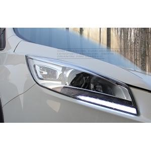 ДХО LED-DRL для Ford Kuga 2013+ V1