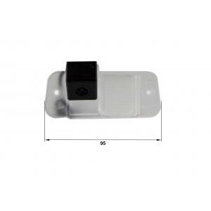 Камера заднего вида SsangYong Actyon (Falcon SC103HCCD-170)
