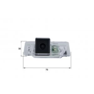 Камера заднего вида BMW X5 (Falcon SC20HCCD-170)