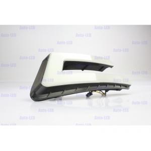 Дневные ходовые огни DRL Auto-LED для Ford Focus 3 v3