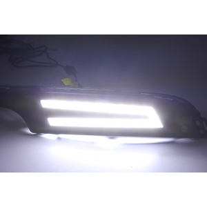 дхо led-drl для vw golf 7 2013+ v2 LED-DRL