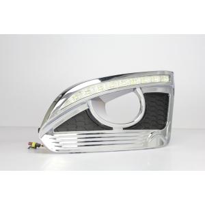 ДХО LED-DRL для Chevrolet Captiva 14+