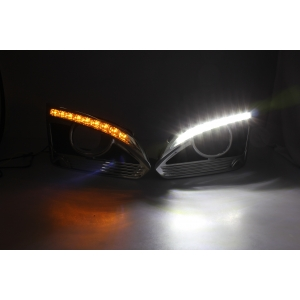 дхо led-drl для chevrolet captiva 14+ LED-DRL