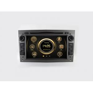 Магнитола Opel Astra H (EasyGo S308)