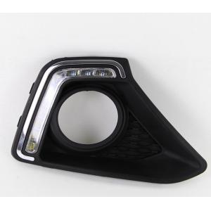 дхо led-drl для hyundai i10 2014+ LED-DRL