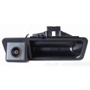 Камера заднего вида Porsche Cayenne II 2010+ (BGT r)