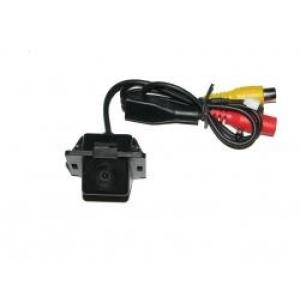 Камера заднего вида Citroen C-Crosser (BGT-0580)