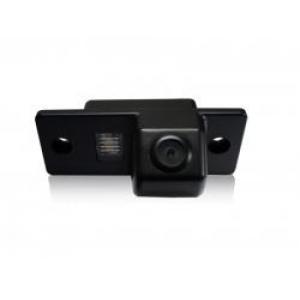Камера заднего вида VW Tiguan (BGT-0523S)