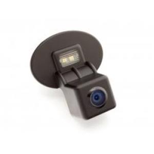 Камера заднего вида Hyundai Accent (Solaris) седан (BGT)