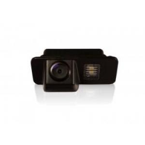 Камера заднего вида Ford Fiesta (BGT-0522S)
