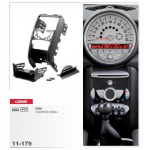 Рамка переходная для автомагнитолы CARAV 11-179 2-DIN