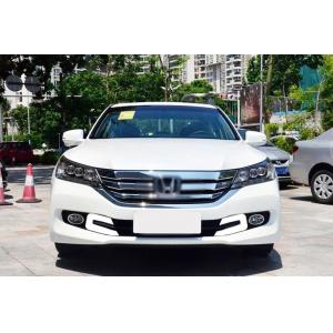 ДХО LED-DRL для Honda Accord 2015+