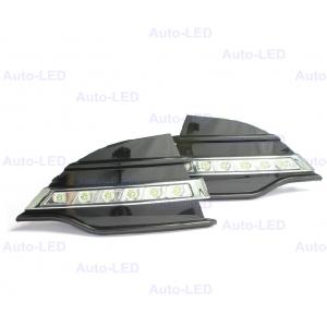 Дневные ходовые огни DRL Auto-LED для Ford Kuga 2013+ v3
