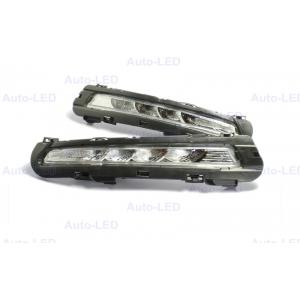 Дневные ходовые огни DRL Auto-LED для Ford Mondeo 2011+