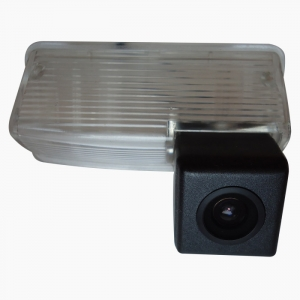 Камера заднего вида Toyota Auris, Avensis (Ray 74CCD140)