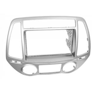 Рамка переходная для автомагнитолы CARAV 11-393 2-DIN