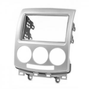 Рамка переходная для автомагнитолы CARAV 11-084 2-DIN