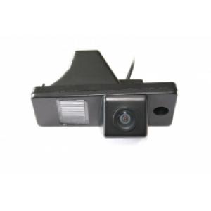 Камера заднего вида Hyundai Grandeur V 2012+ (BGT-0887S)