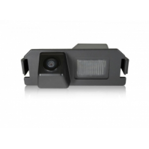 Камера заднего вида Hyundai i30 (BGT)