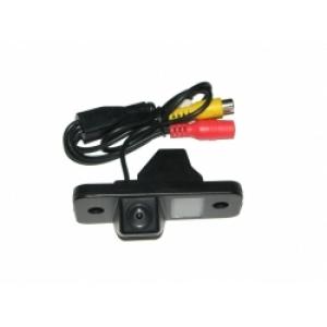 Камера заднего вида Hyundai SantaFe 2006-2012 (BGT-0546S)