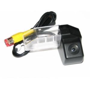 Камера заднего вида Mazda 6 Sedan, H/B 2008+ (BGT-0596S)